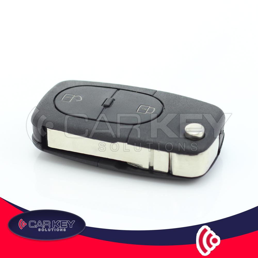 Audi – Klappschlüssel mit 2 Tasten – CK002003-1