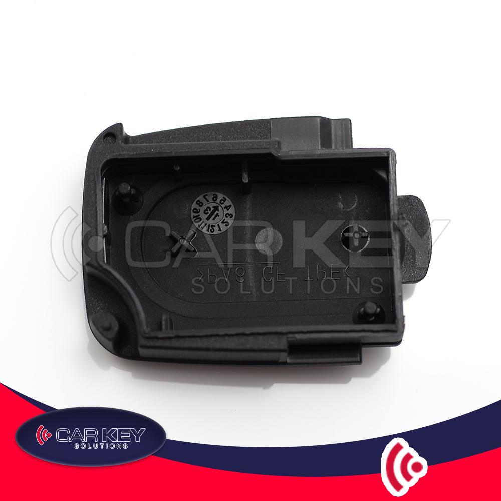 Audi – Klappschlüssel mit 2 Tasten – CK002010