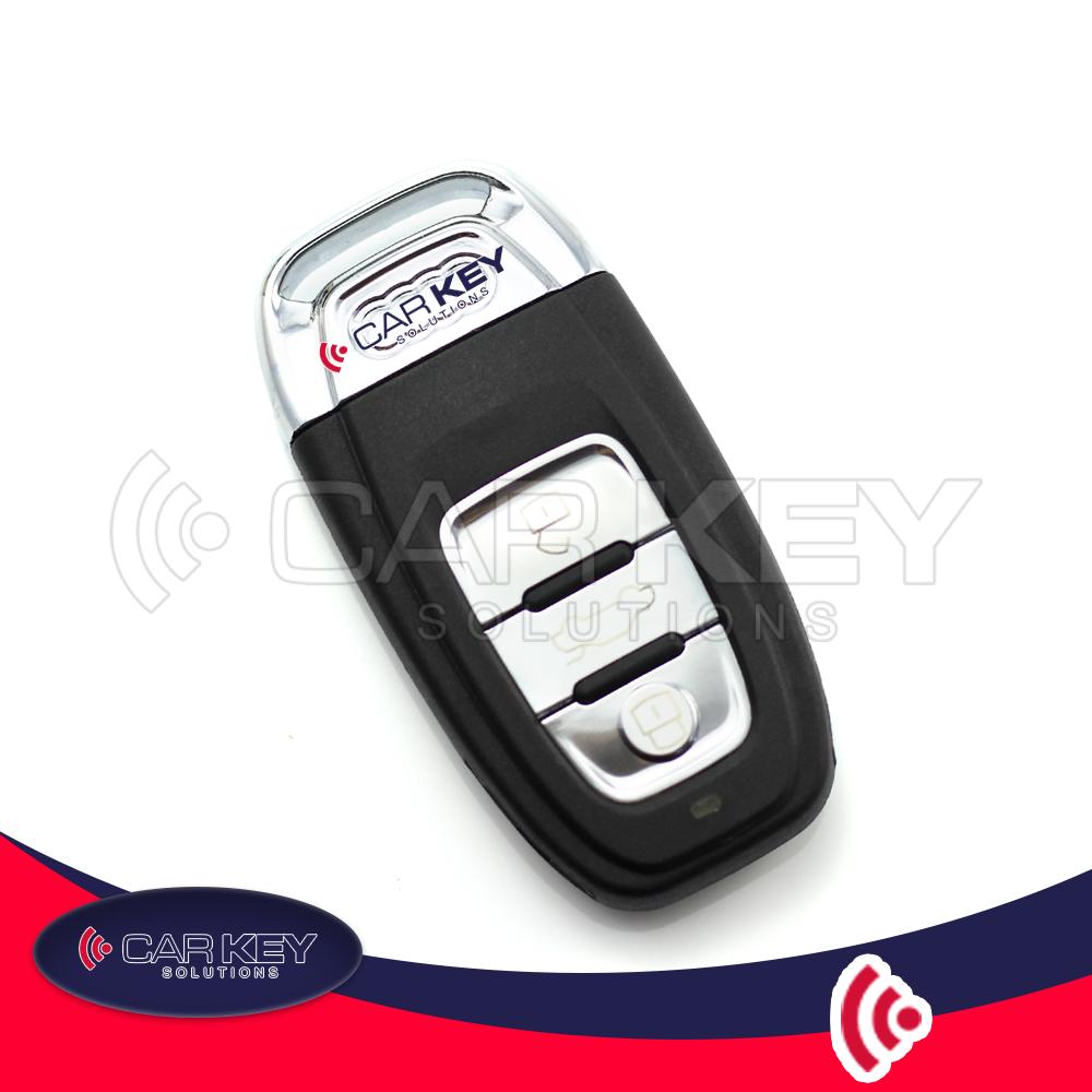 Smartkey Schlüsselgehäuse mit 3 Tasten – CK002013