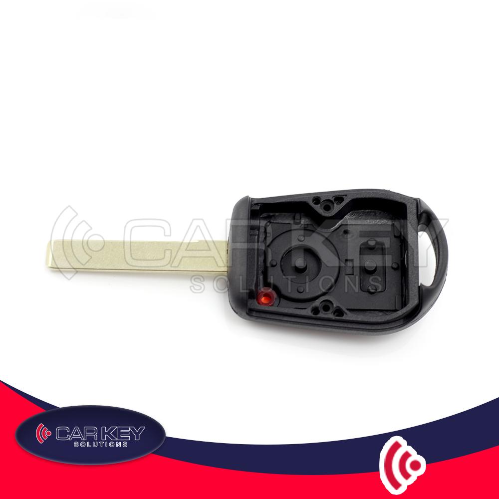 BMW – Schlüsselgehäuse mit 2 Tasten  – CK005005