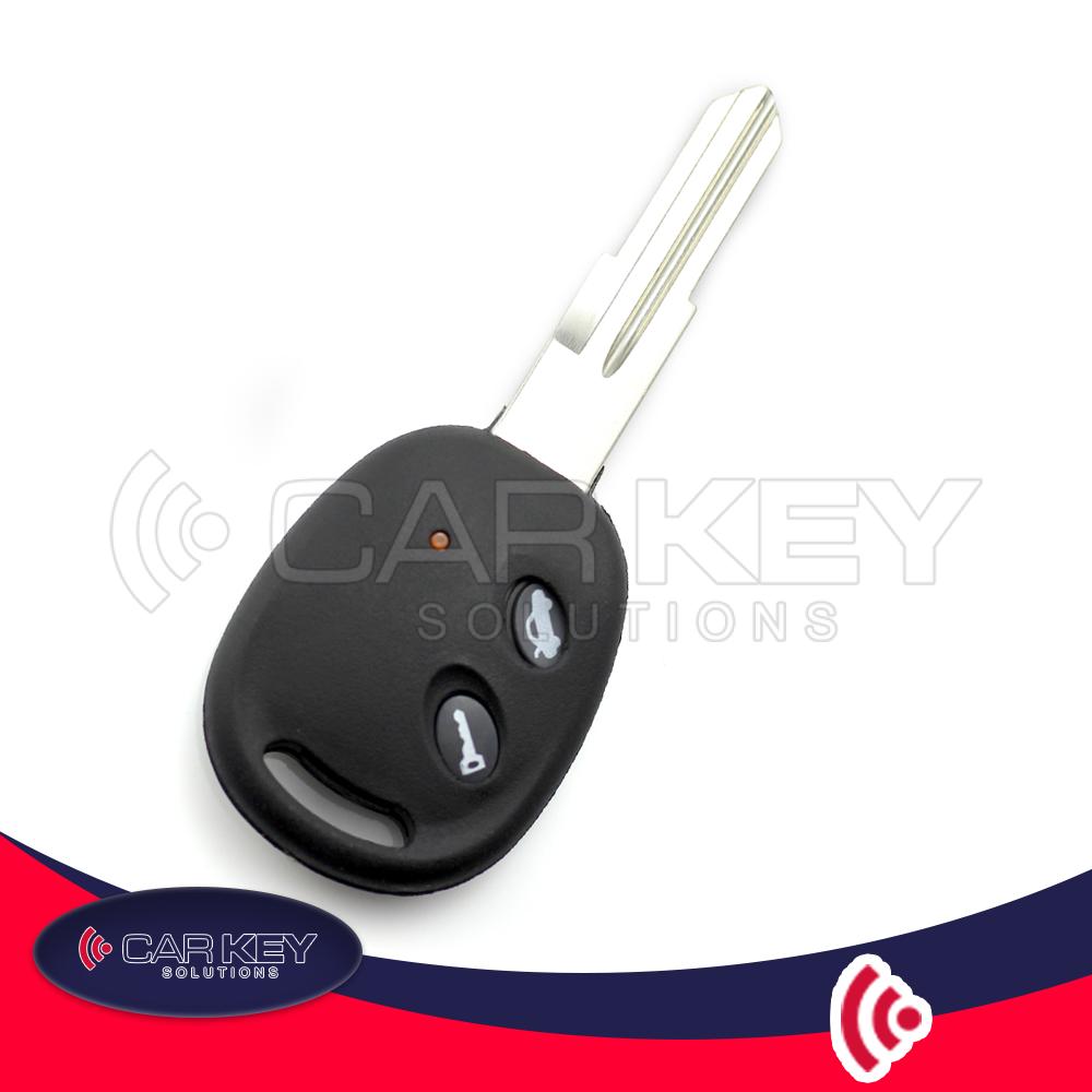 Chevrolet – Schlüsselgehäuse mit 2 Tasten – CK006001