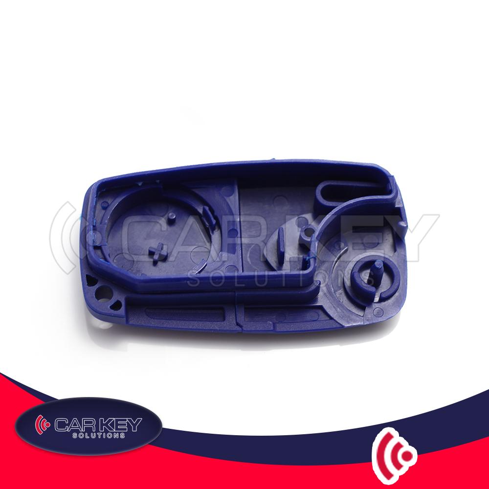 Fiat – Klappschlüssel mit 3 Tasten – CK015011