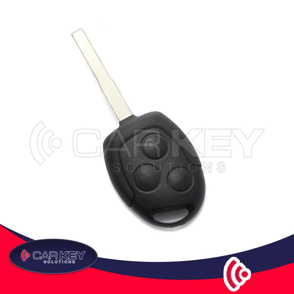 Ford – Schlüsselgehäuse mit 3 Tasten – CK016001