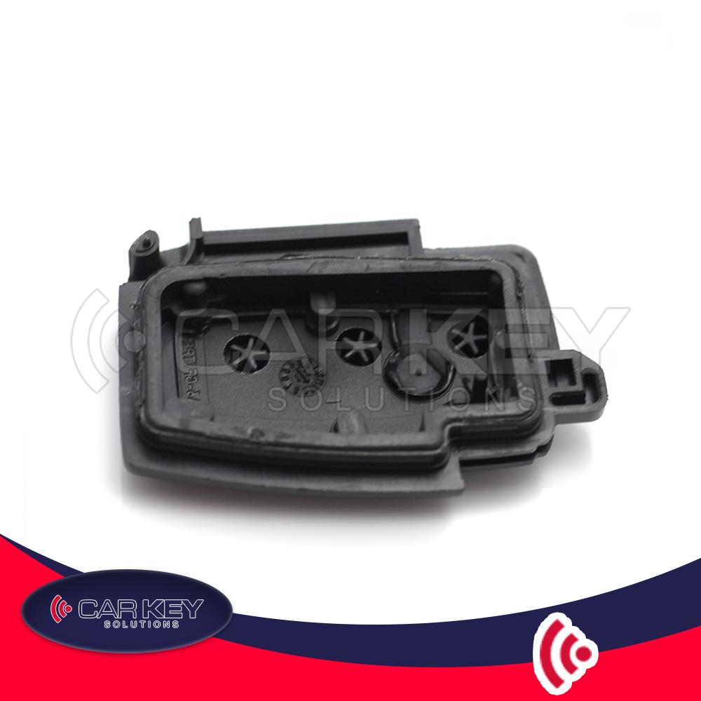 Ford – Klappschlüssel mit 3 Tasten – CK016004