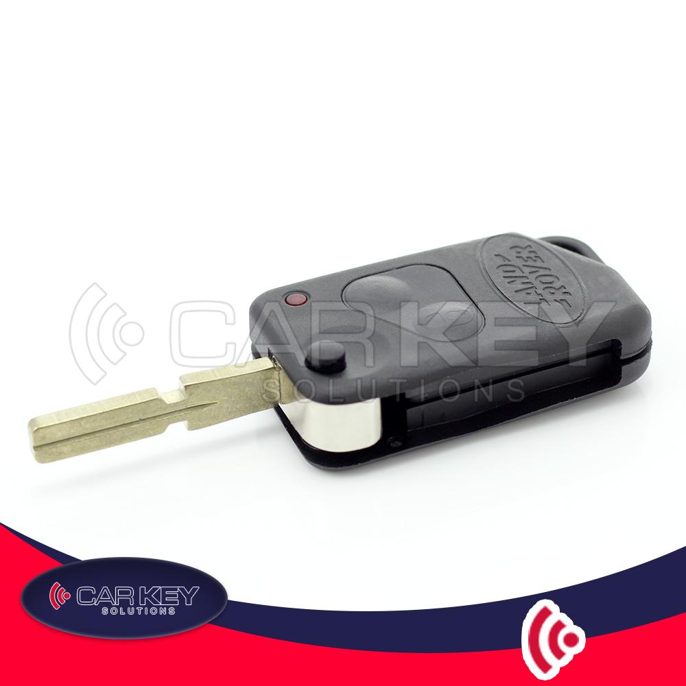 Ford – Klappschlüssel mit 3 Tasten – CK016010