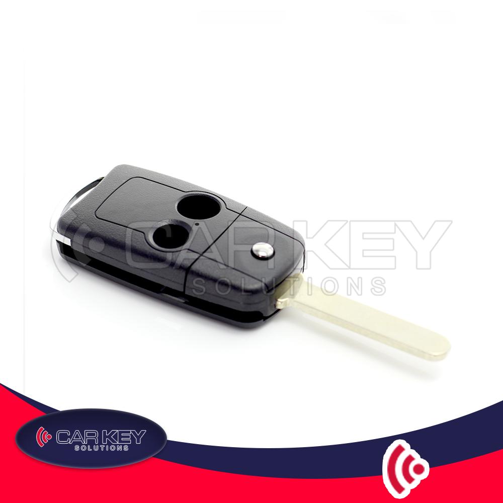 Honda– Klappschlüssel mit 2 Tasten – CK018004
