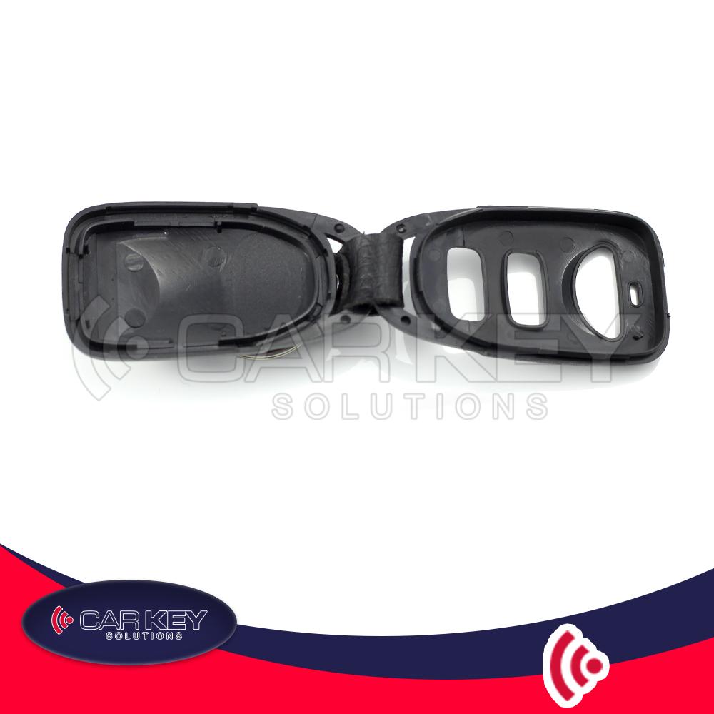 Hyundai – Fernbedienung Gehäuse 3 Tasten – CK020002