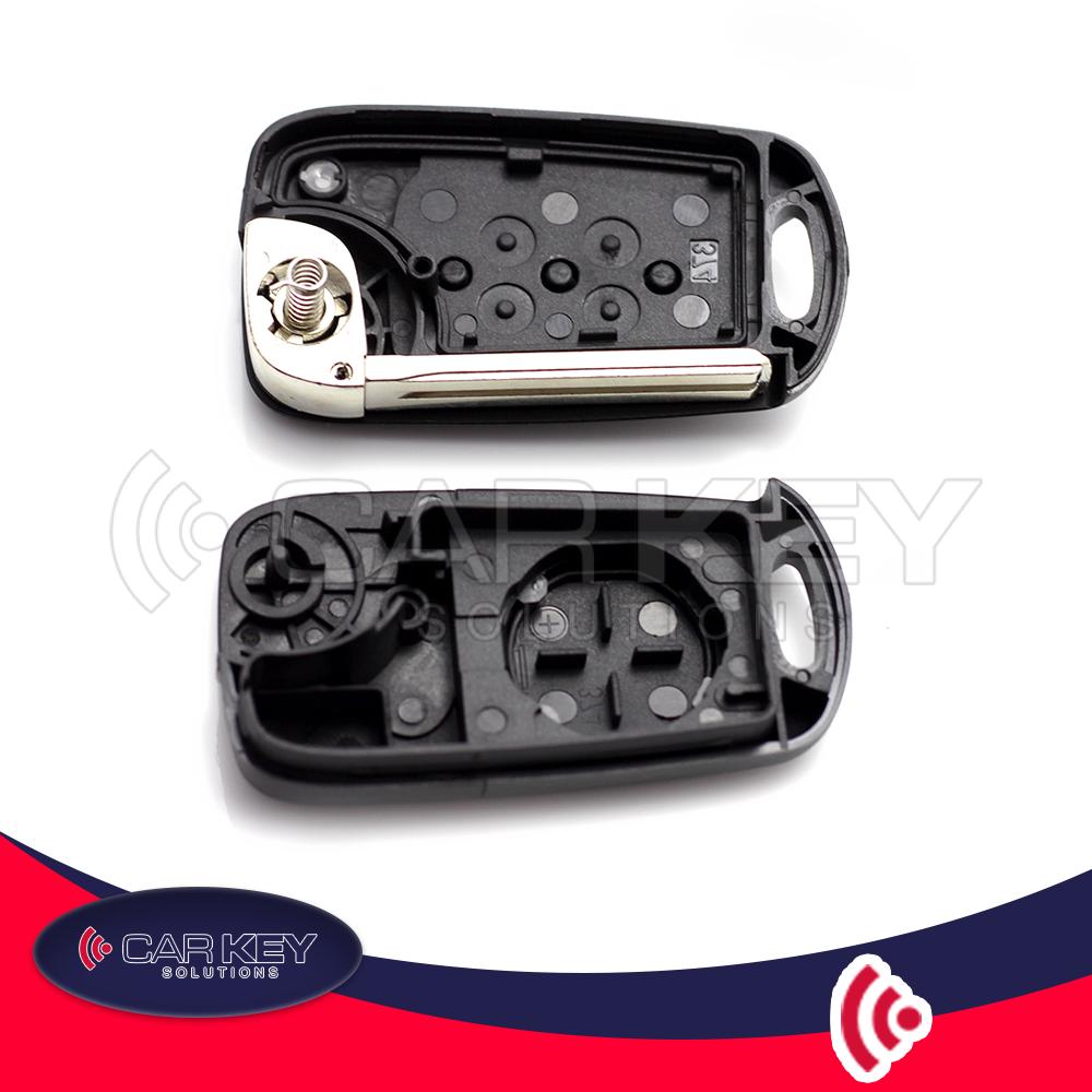Hyundai Verna – Klappschlüssel mit 2 Tasten – CK020005