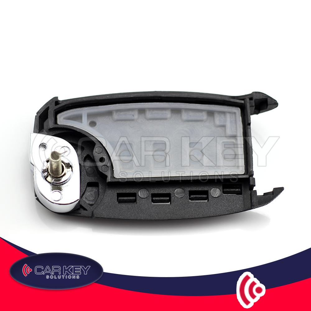 Kia- Klappschlüssel mit 3 Tasten – CK025002