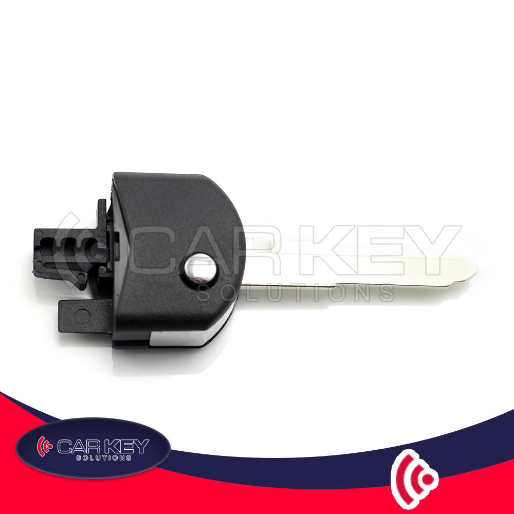 Mazda- Klappschlüssel mit 3 Tasten – CK027002