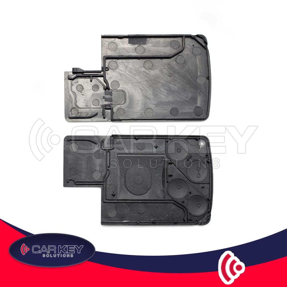 Mazda- Schüssel Gehäuse Smartkey mit 3 Tasten – CK027005