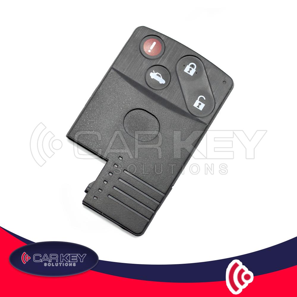 Mazda – Schüssel Gehäuse Smartkey mit 3+1 Tasten – CK027006