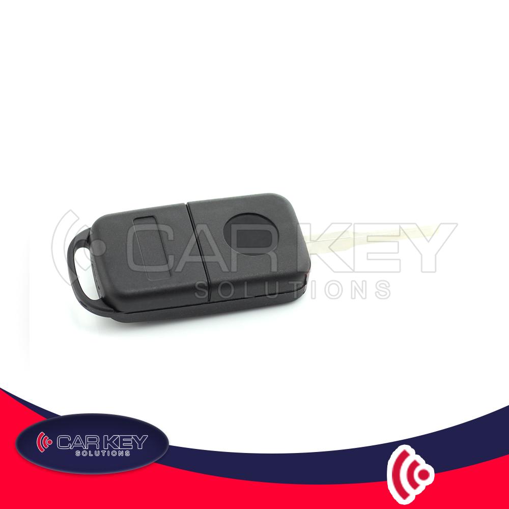 Mercedes – Klappschlüssel mit 3 Tasten – CK028011
