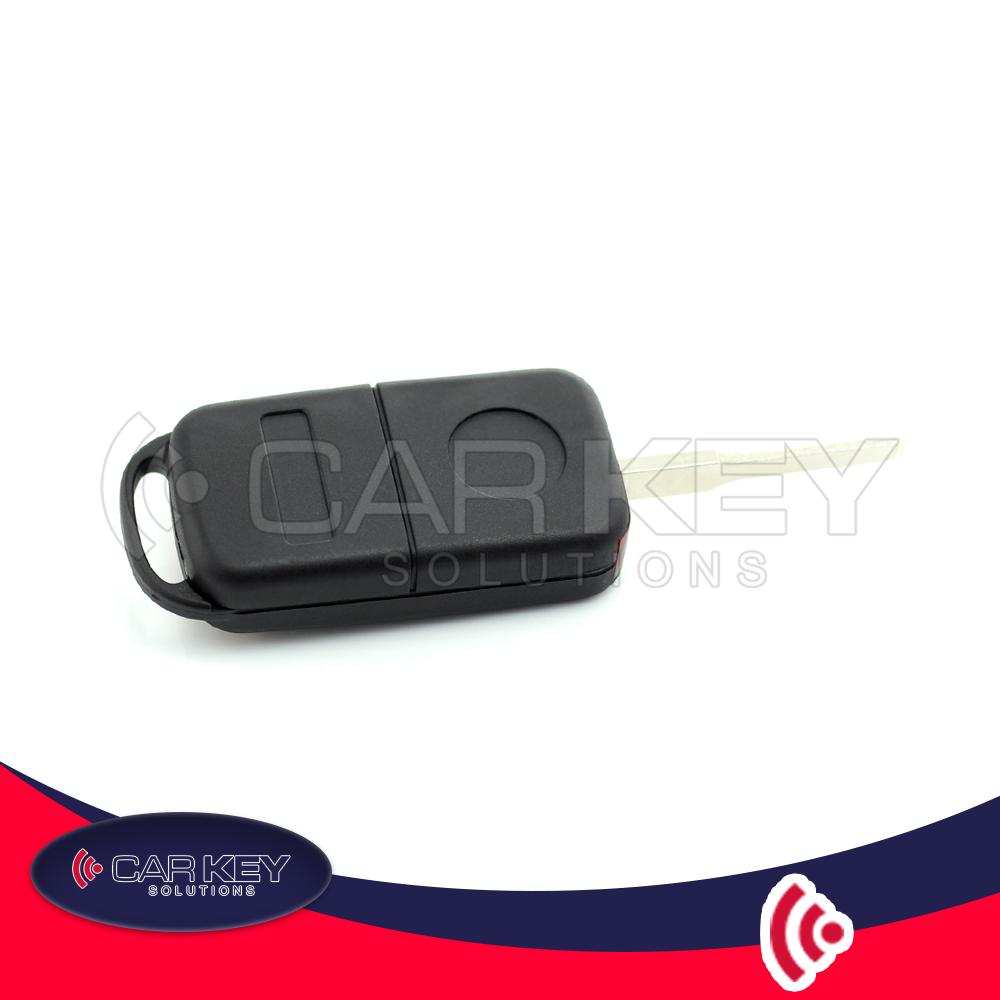 Mercedes – Klappschlüssel mit 4 Tasten – CK028014