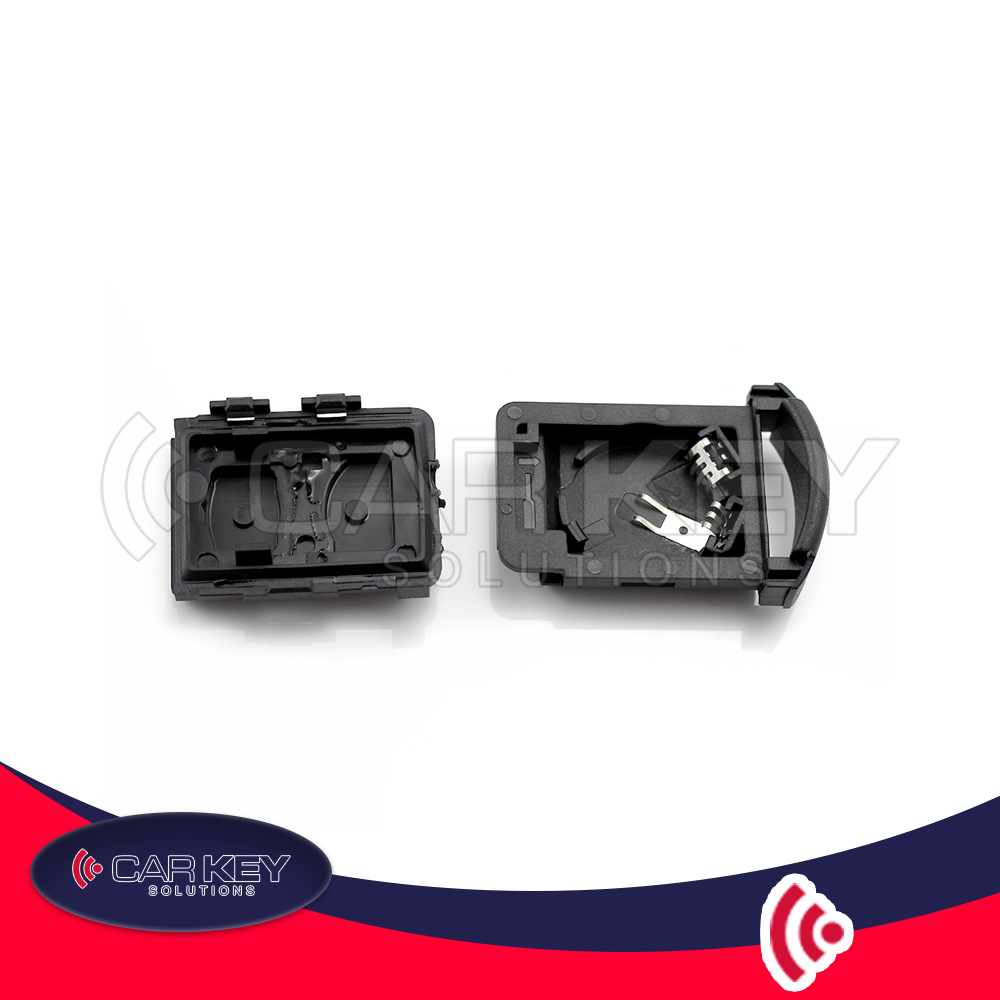 Opel – Schlüsselgehäuse mit 2 Tasten – CK033005