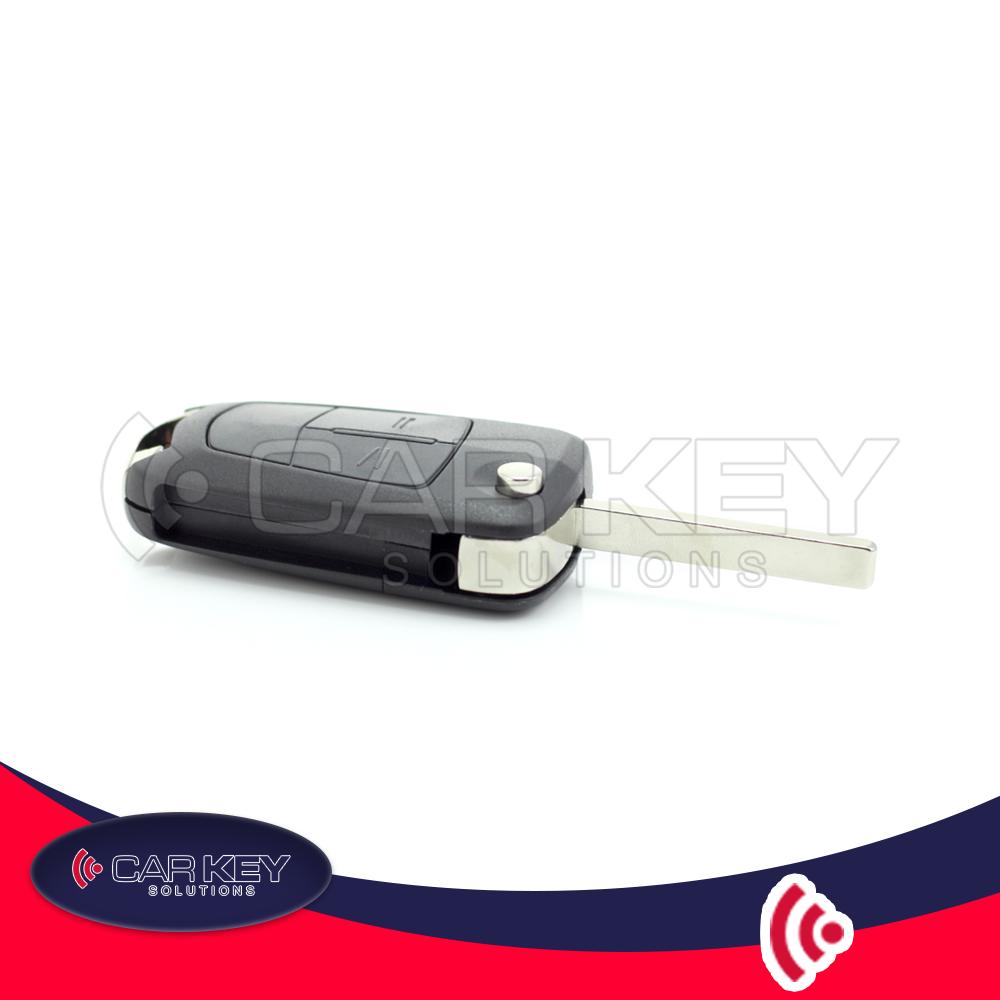 Opel – Klappschlüssel mit 2 Tasten – CK033020
