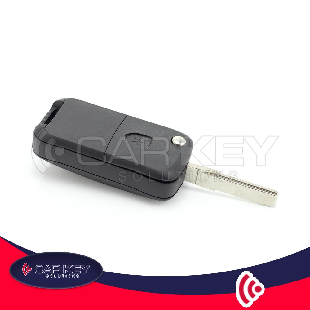 Porsche – Klappschlüssel mit 3 Tasten – CK035001