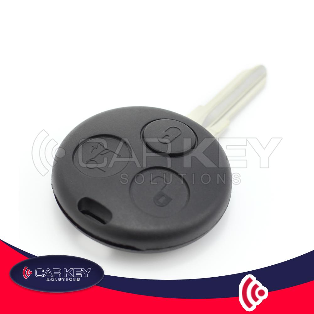 Smart – Schlüsselgehäuse mit 3 Tasten – CK043001
