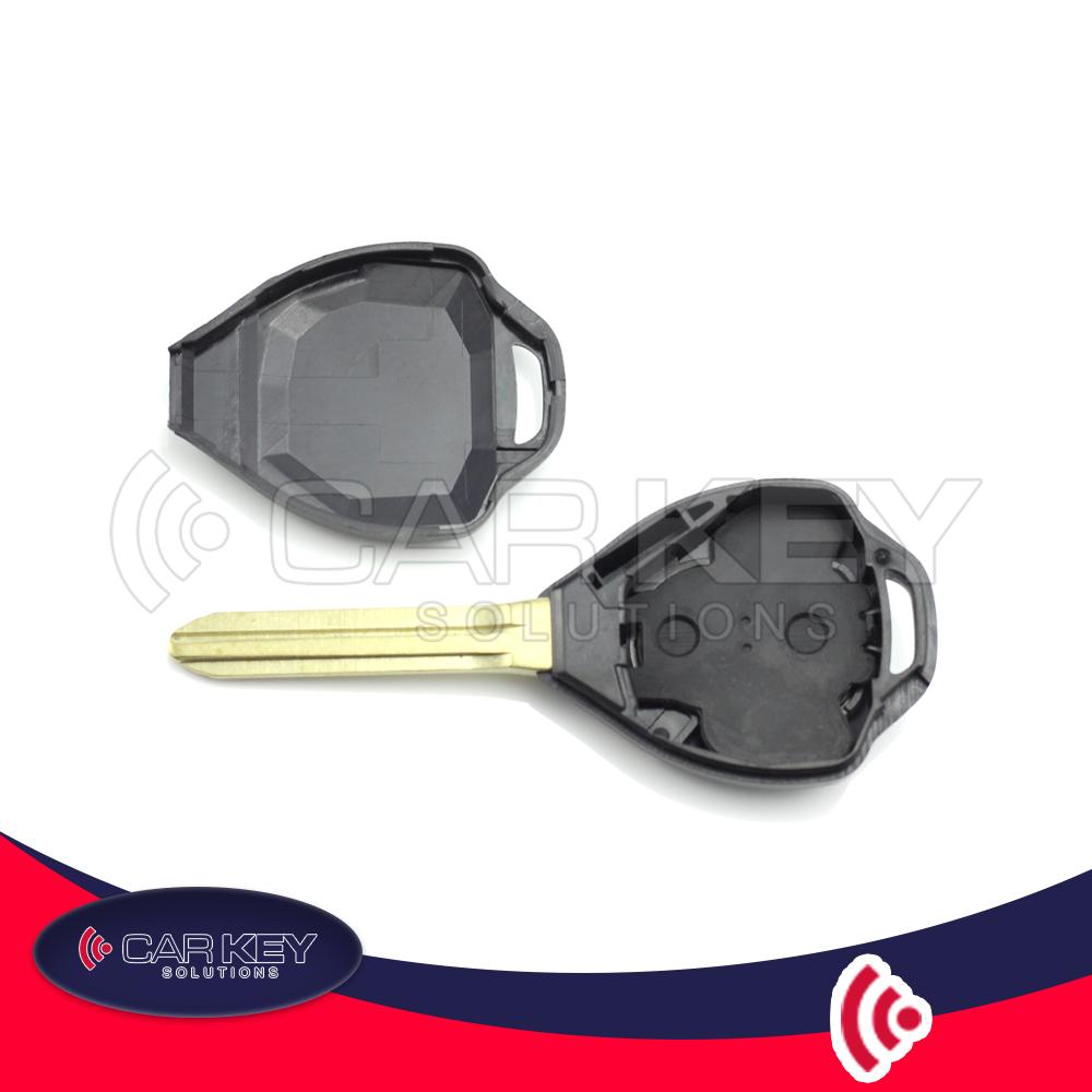 Toyota – Schlüsselgehäuse mit 2 Tasten – CK047005