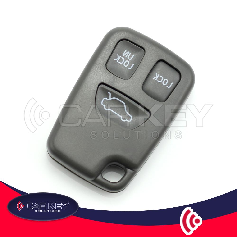 Volvo – Schüssel Gehäuse Smartkey mit 4 Tasten – CK049003