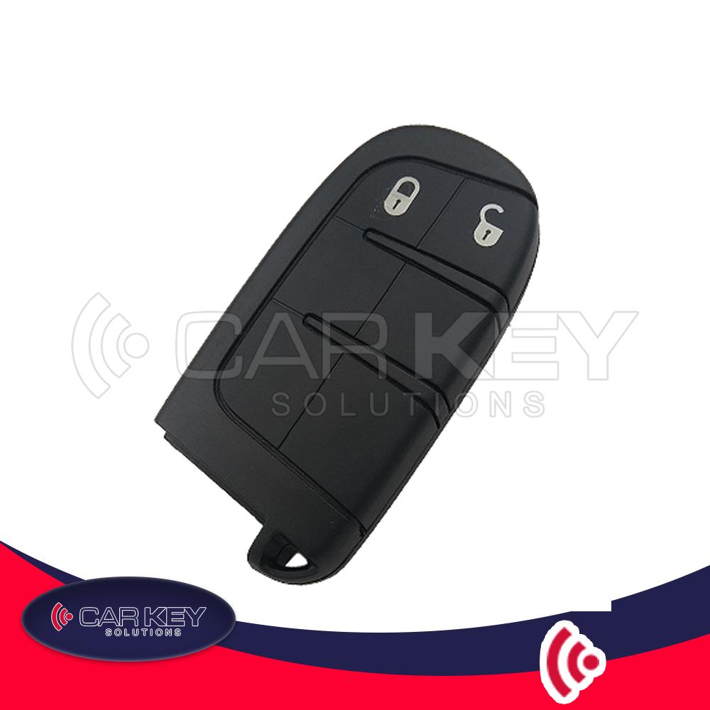 Jeep – Schüssel Gehäuse Smartkey mit 2 Tasten –  CK023001