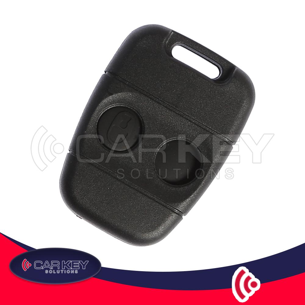 Rover – Schüssel Gehäuse Smartkey mit 2 Tasten – CK038001