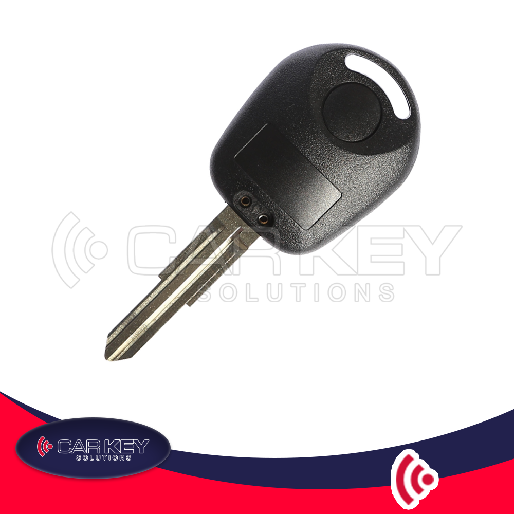 Ssangyong – Schlüsselgehäuse mit 2 Tasten – CK043001
