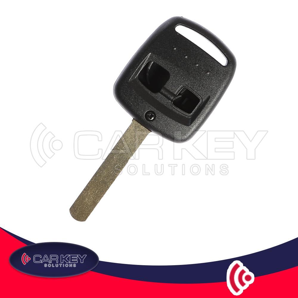 Subaru  – Schlüsselgehäuse mit 2 Tasten – CK045001