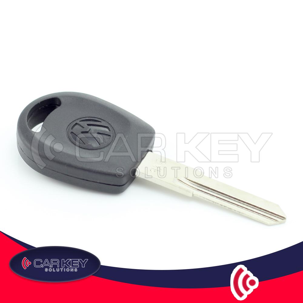 Volkswagen / SEAT – Schlüsselgehäuse mit 1 Tasten – CK048004