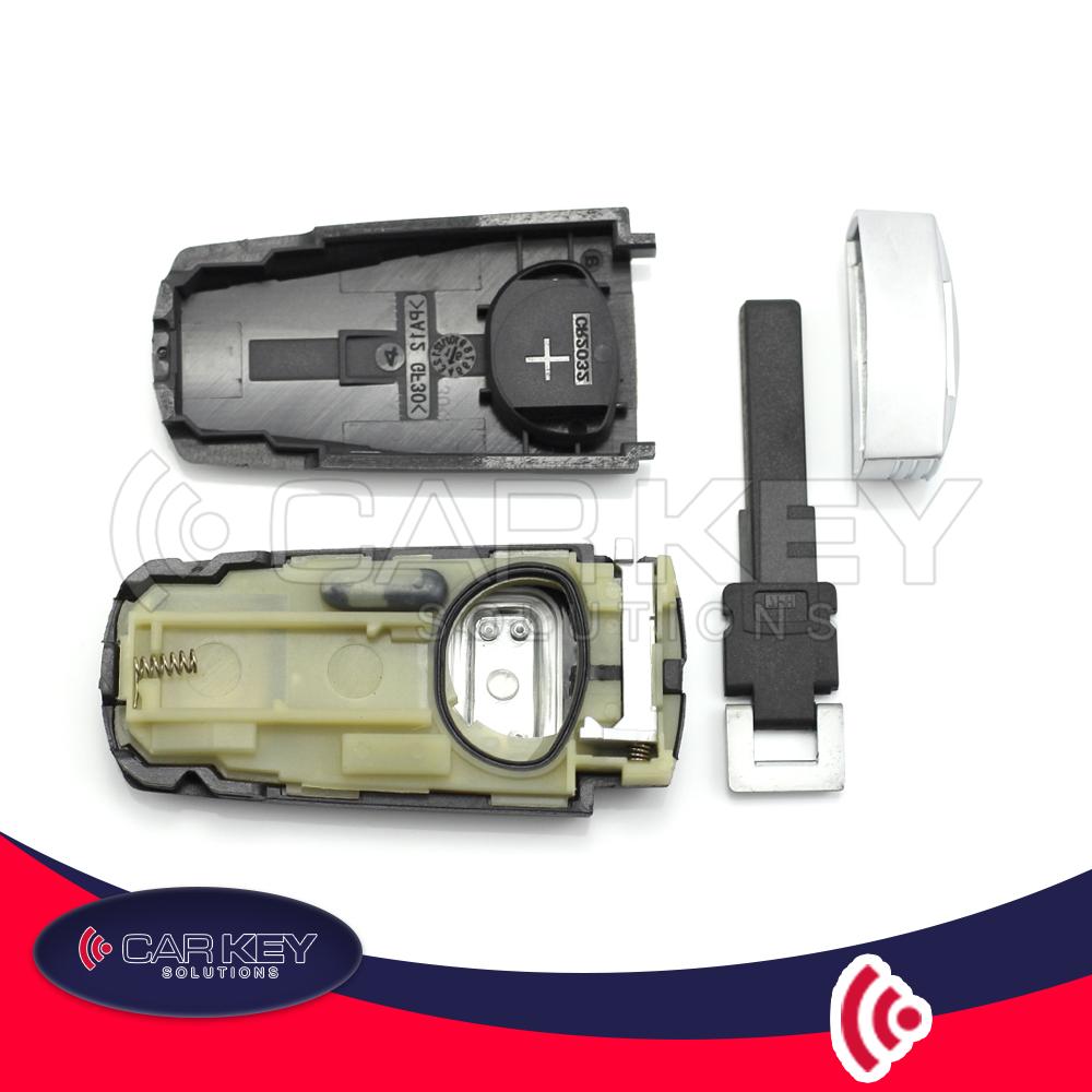 Volkswagen – Schüssel Gehäuse Smartkey mit 3 Tasten – CK048009