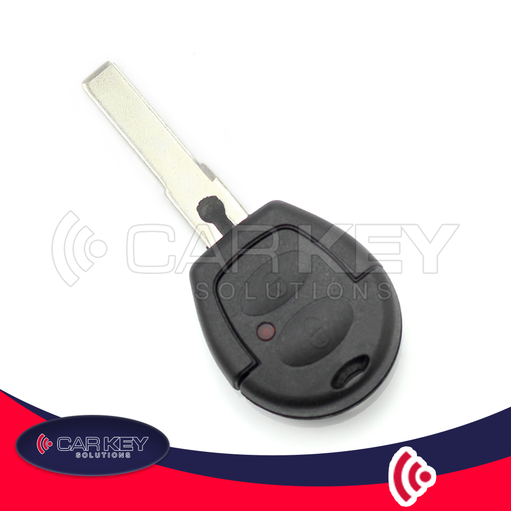 Volkswagen – Schlüsselgehäuse mit 2 Tasten – CK048011
