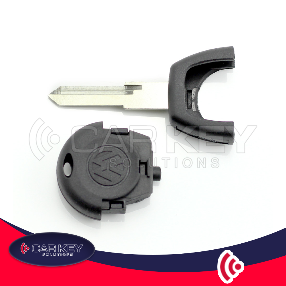 Volkswagen – Schlüsselgehäuse mit 2 Tasten – CK048012