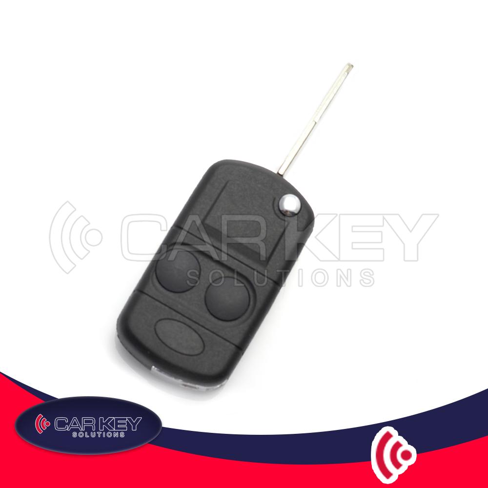Land Rover – Klappschlüssel mit 2 Tasten – CK054002